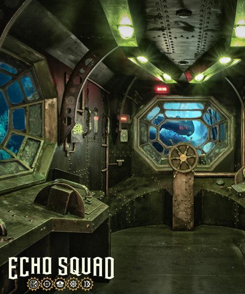 echo squad expérience coopérative à paris