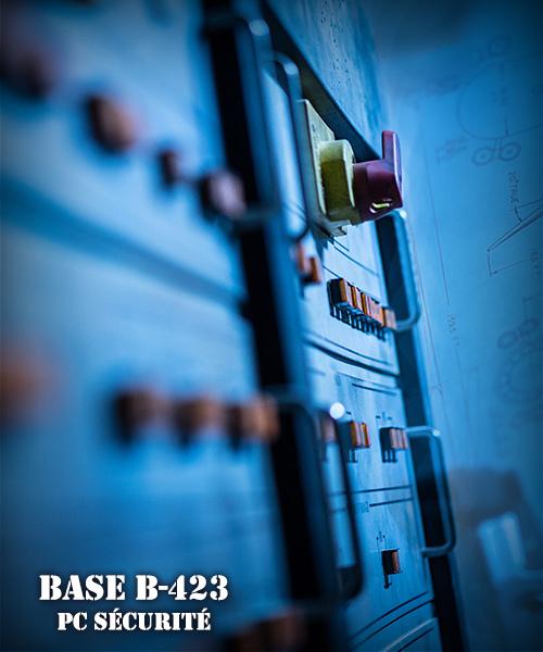 pc sécurité base militaire b423 escape game paris